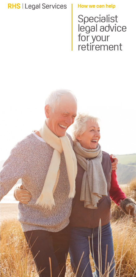 Retirement Homesearch Legal Services